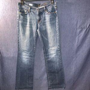 7 For All Man Kind men's jeans